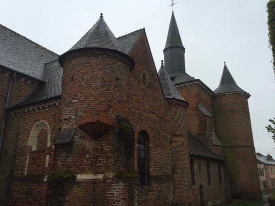 Eglise Notre-Dame de Plomion