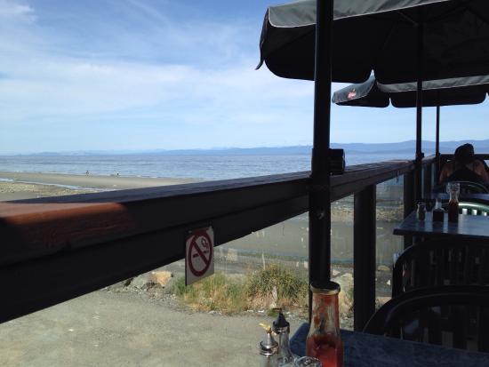 Balcony - The Shady Rest Waterfront Pub & Restaurant Photo