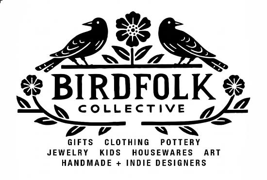 ‪Birdfolk Collective‬