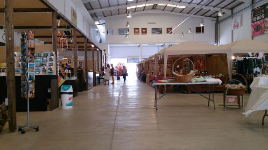 Fuerte Feria