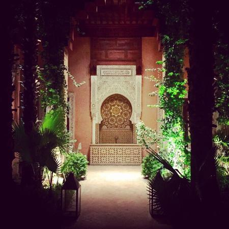 les jardins de la koutoubia picture of les jardins de la koutoubia marrakech tripadvisor. Black Bedroom Furniture Sets. Home Design Ideas