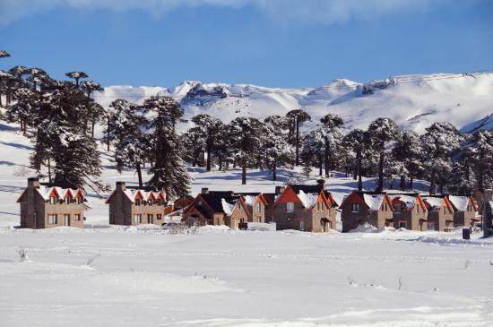 Cabañas Village