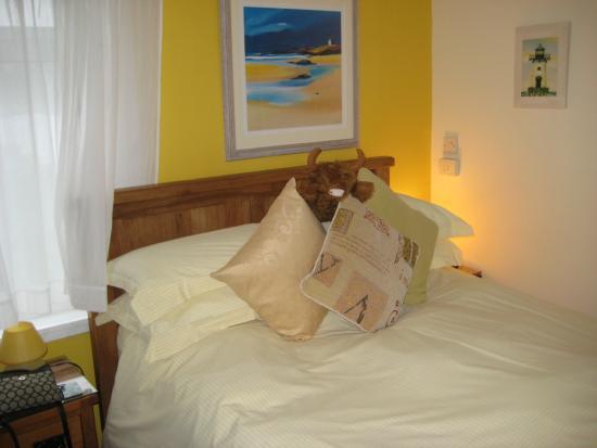 Seaview Bed & Breakfast: Bedroom