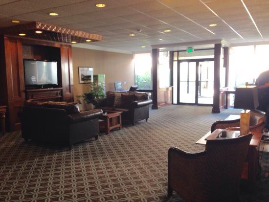 BEST WESTERN PLUS Waterville Grand Hotel: photo9.jpg