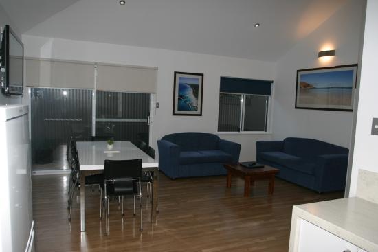 클리어워터 모텔 아파트먼트