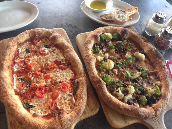 Birravino: pizza