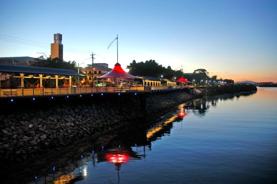 Slade Point Australia  city images : Slade Point Picture of Mackay Region, Queensland TripAdvisor
