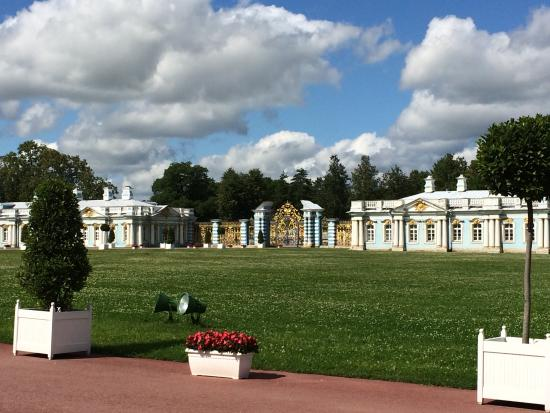 VisitRussia - St. Petersburg Day Tours: St. Petersburg Visitrussia.com