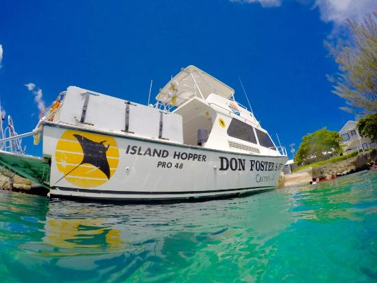 Don Foster's Dive Cayman