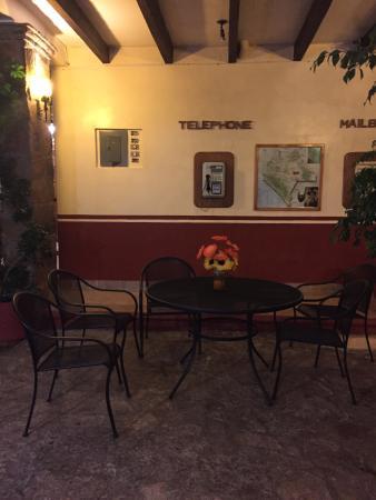 Hotel Real de Valle: Buena opción!