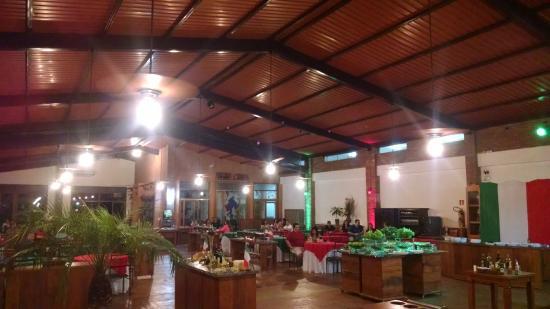 Restaurante Terra Parque