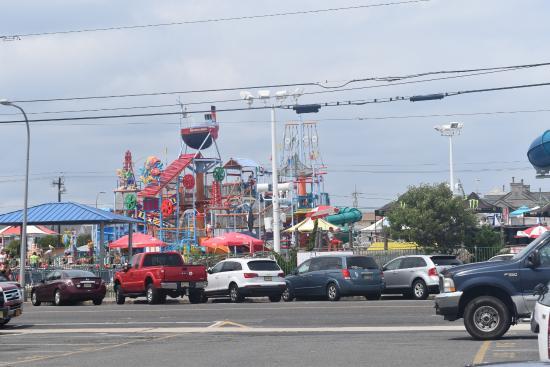 เจอร์ซีย์ ชอร์, นิวเจอร์ซีย์: Jersey Shore Water Park