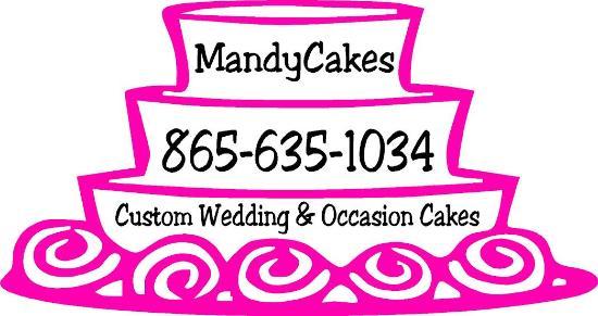 MandyCakes Bakery