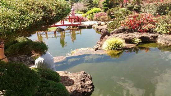 Itu: Jardim Japonês