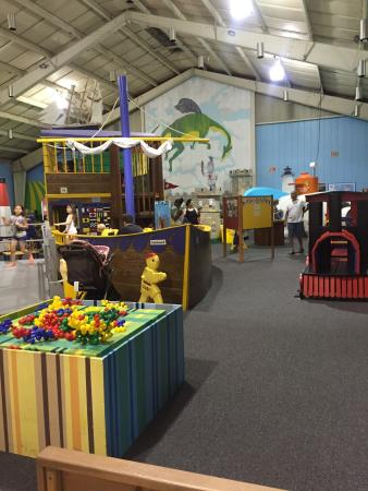 Cape Cod Children's Museum: photo1.jpg