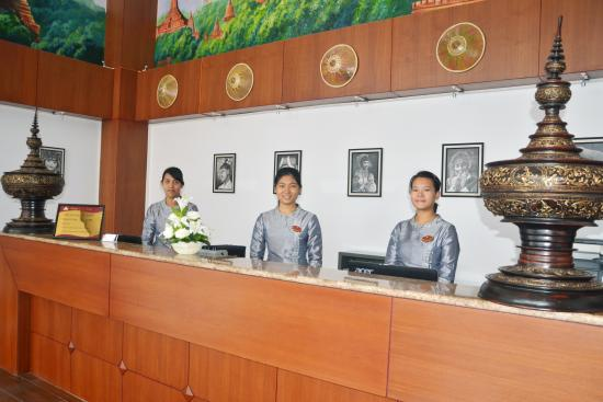 hotel kan kaw  yangon  rangoon   burma  omd u00f6men och prisj u00e4mf u00f6relse tripadvisor