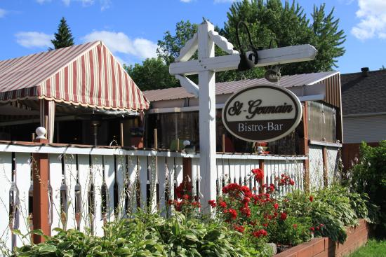 Meilleur Restaurant St Roch Quebec