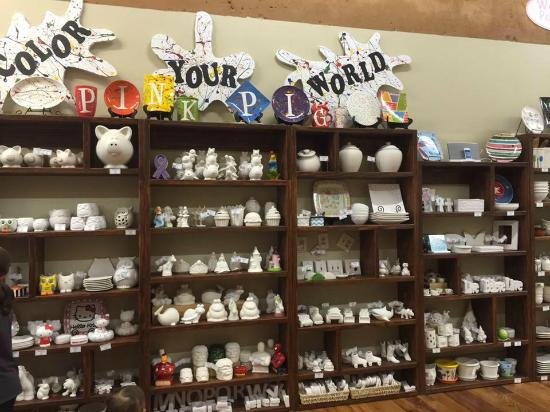 Morristown, TN: Over 100 Pieces to choose from!