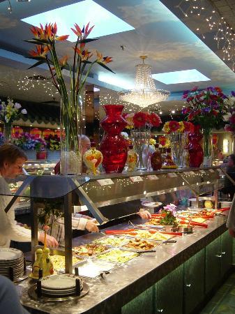 Mandarin Restaurant  Yonge St Delivery Review