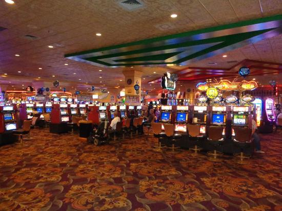 Non smoking hotel casino las vegas