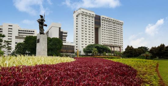 Hotel Aryaduta Jakarta