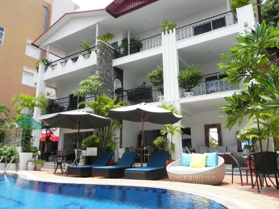 Photo of Scandinavia Hotel Phnom Penh