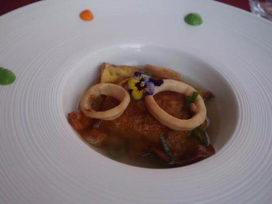 Le Poivre D Ane Aix starter - picture of le poivre d'ane, aix-en-provence - tripadvisor