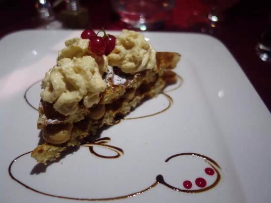 Le Poivre D Ane Aix dessert - picture of le poivre d'ane, aix-en-provence - tripadvisor
