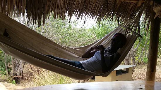Mwangaza Hideaway: Tranquility