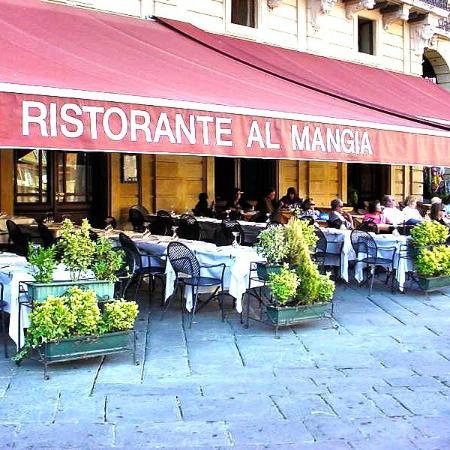 La Mangia Restaurant