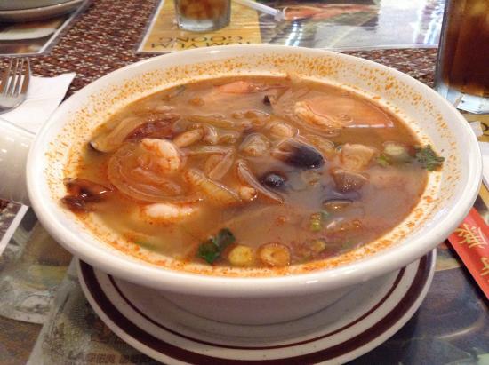 Picture of ayothaya thai cuisine orlando for Ayothaya thai cuisine