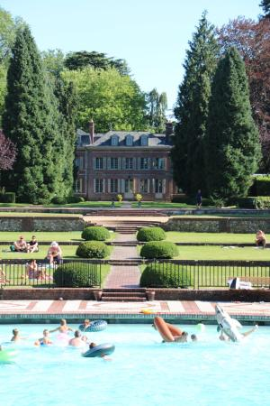 Chateau Camping Le Colombier : photo0.jpg