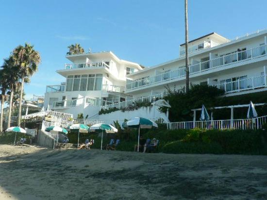 Capri Laguna Beach Ca