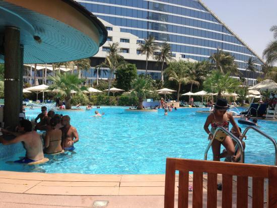 Jumeirah Beach Hotel Picture Of Jumeirah Beach Hotel Dubai Tripadvisor