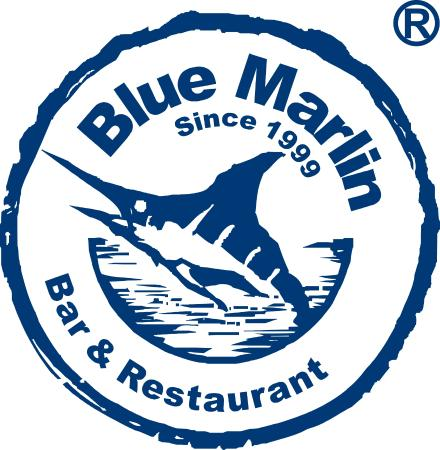 blue marlin logo picture of blue marlin bar amp restaurant