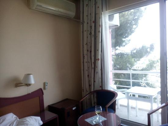 Harem Hotel: camera HAREM