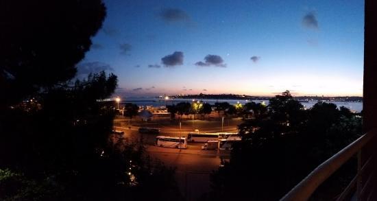 Harem Hotel: sunset HAREM