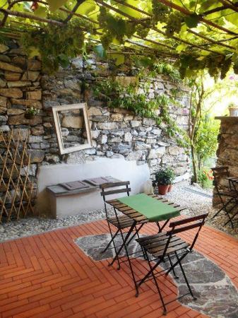 AltraVista Guest House : Bašta 6