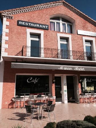 Le P Ef Bf Bdtis Restaurant