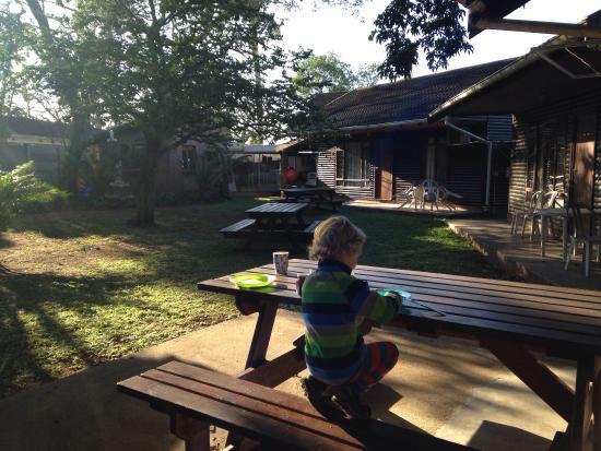 Lai-La Log Cabins : photo4.jpg