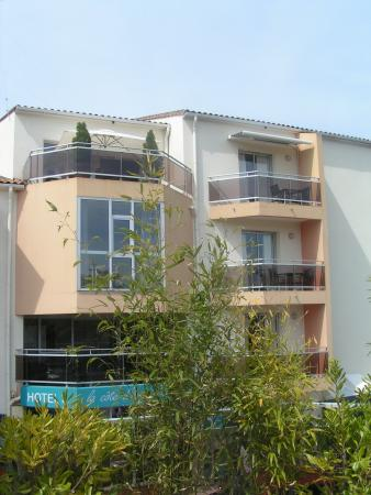 Hotel La Cote D'Argent