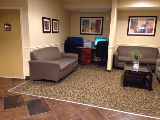 Clarion Inn & Suites Atlantic City North: photo0.jpg