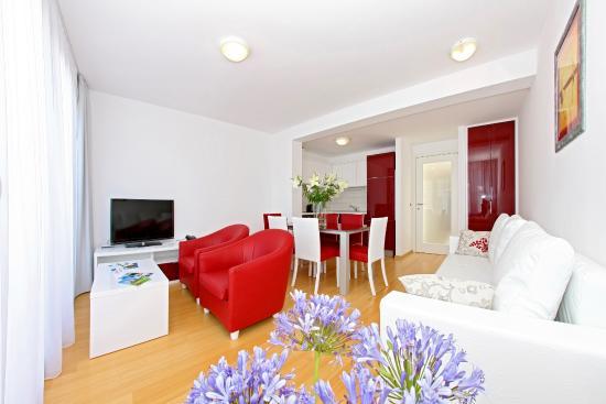 Falkensteiner Apartments Petrcane: Apartment