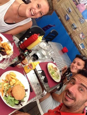 Enjoy Diner Soustons Beach: photo0.jpg