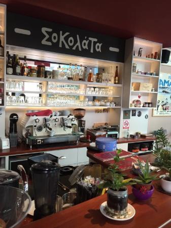 Sokolata 56