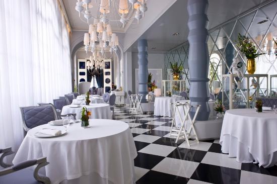 Restaurante la terraza del casino manny pacquiao sports illustrated gambling