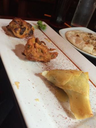 Aux Indes Express : Un très bon restaurant indien comme on en voit peu !