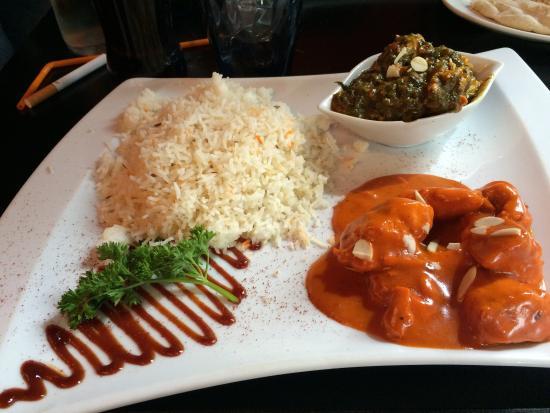 Un Très Bon Restaurant Indien Comme On En Voit Peu Photo De Aux