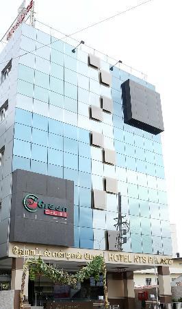 Hotel Nts Palace