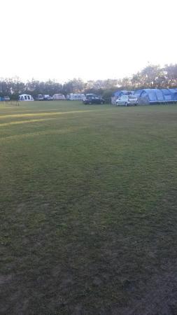 West Fleet Holiday Farm Campsite